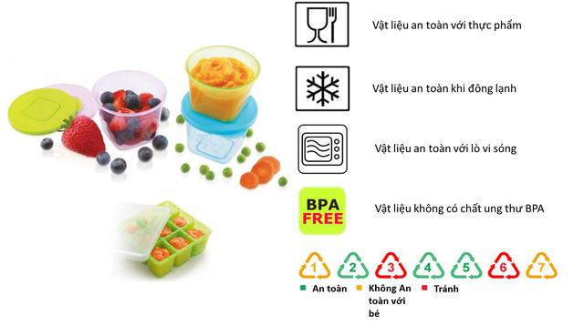 Tác hại của đồ dùng bằng nhựa có chất BPA - Ảnh 1.