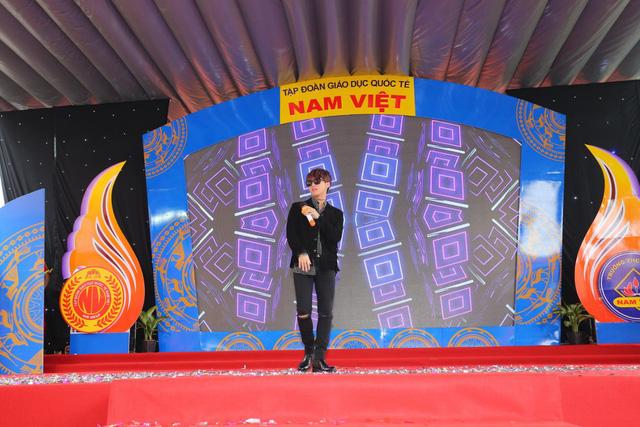 'Học mà chơi' là mục tiêu hàng đầu của trường THCS - THPT Nam Việt - Ảnh 5.