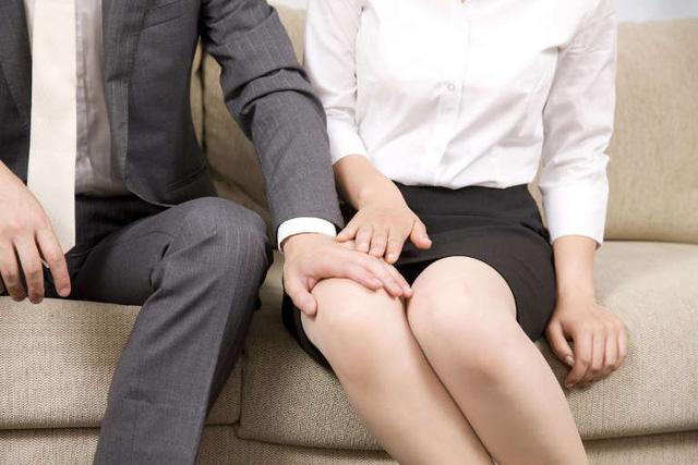 Nhận biết về quấy rối tình dục ở nơi làm việc - Ảnh 2.