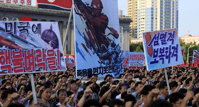 Hàn Quốc ngừng phát thanh tuyên truyền vào Triều Tiên - Ảnh 2.