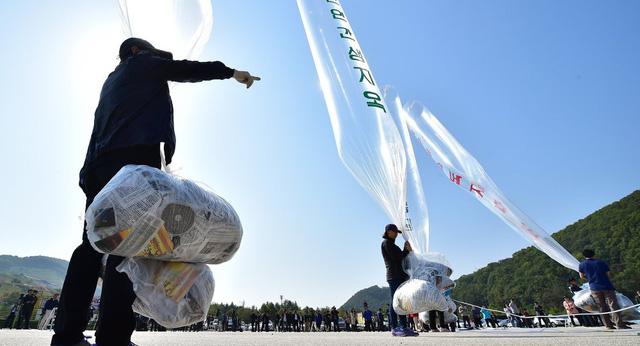 Hàn Quốc ngừng phát thanh tuyên truyền vào Triều Tiên - Ảnh 3.