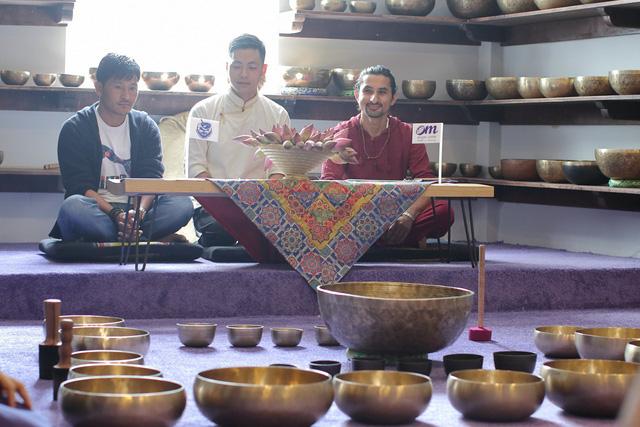 Bỏ nghề báo để startup với văn hóa Tây Tạng - Ảnh 4.