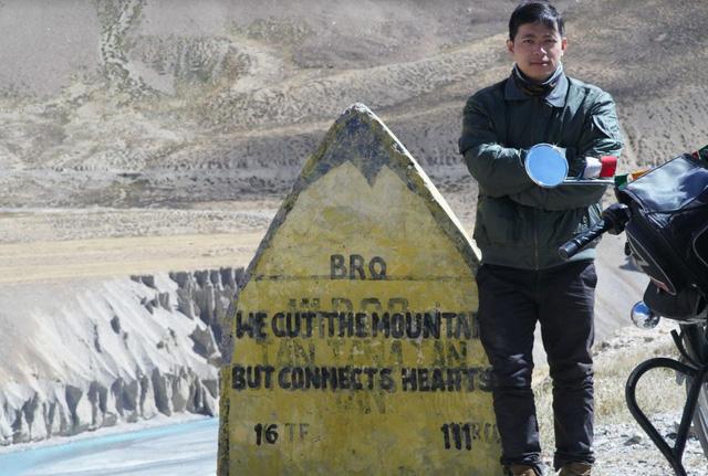 Bỏ nghề báo để startup với văn hóa Tây Tạng - Ảnh 1.