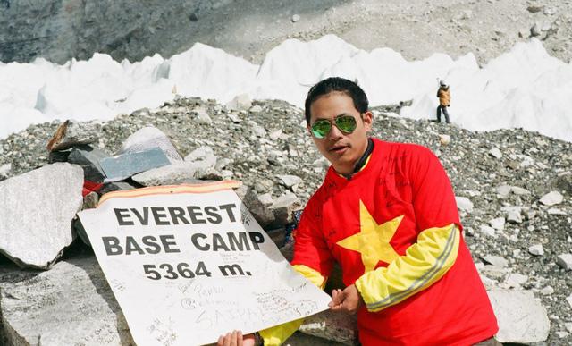 Bỏ nghề báo để startup với văn hóa Tây Tạng - Ảnh 2.