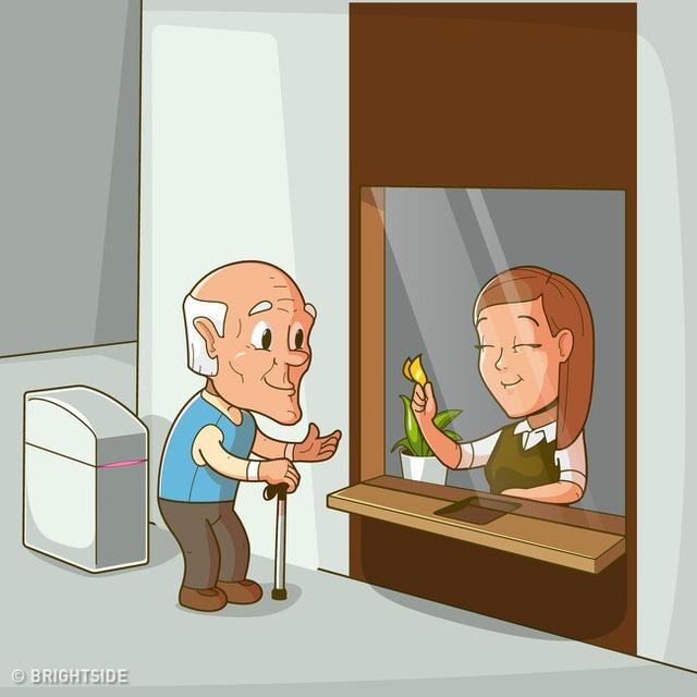 Đố vui nổ não: Làm sao để người đàn ông thoát khỏi nhà hoang? - Ảnh 4.