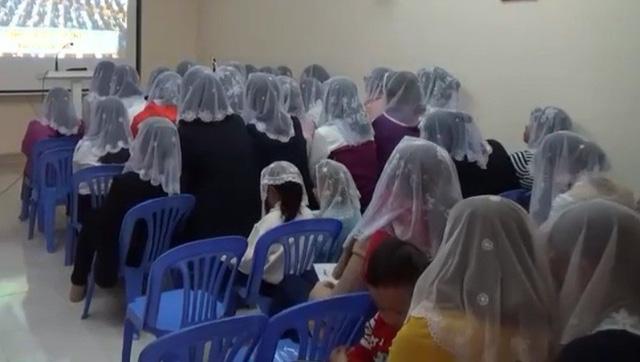 'Hội thánh đức chúa trời mang hậu quả xấu cho xã hội'