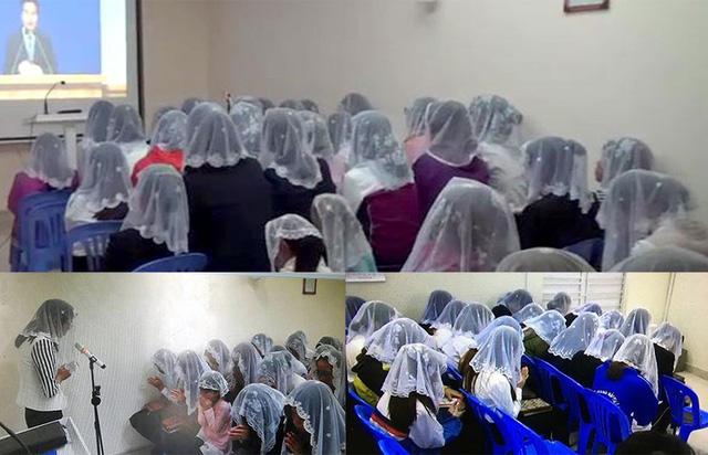 Bộ Giáo dục, Đoàn Thanh niên cảnh báo về 'Hội Thánh Đức Chúa Trời' - Ảnh 1.
