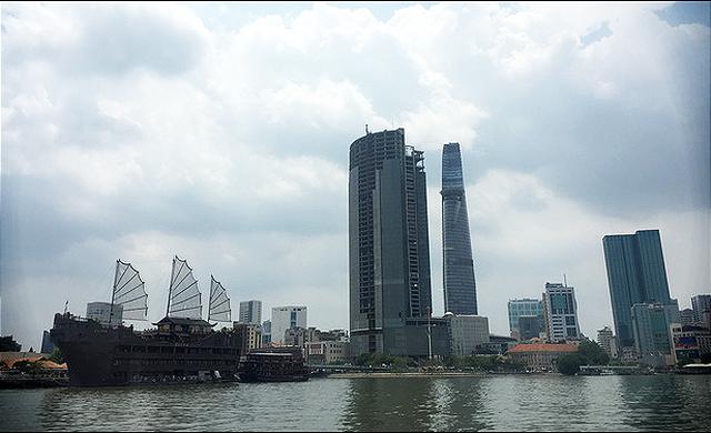 Những khác biệt giữa nhà đầu tư bất động sản Hà Nội và Sài Gòn - Ảnh 1.