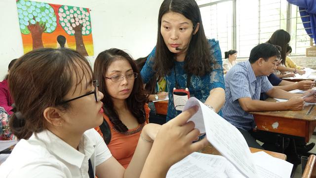 TP.HCM tăng chỉ tiêu tuyển sinh lớp 10 thường - Ảnh 1.