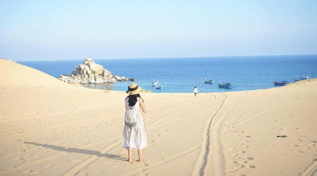 3 trải nghiệm khác biệt ở Ninh Thuận cho kì nghỉ 30-4 và 1-5 - Ảnh 1.