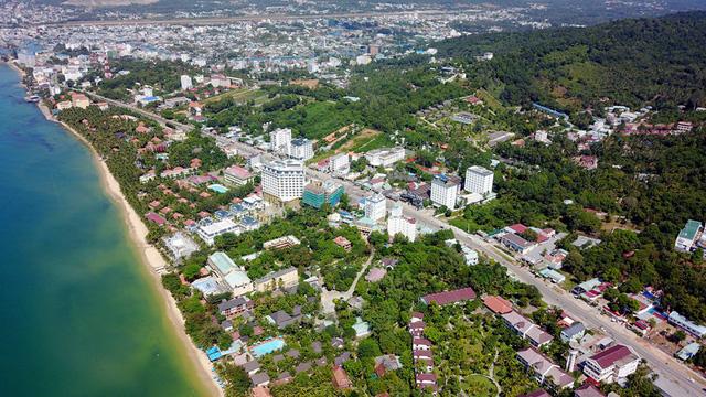 Biệt thự biển Phú Quốc có giữ được giá trị đích thực? - Ảnh 1.