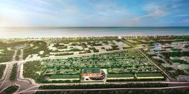 Biệt thự biển Phú Quốc lạc quan hướng tới quý 2-2018 - Ảnh 1.