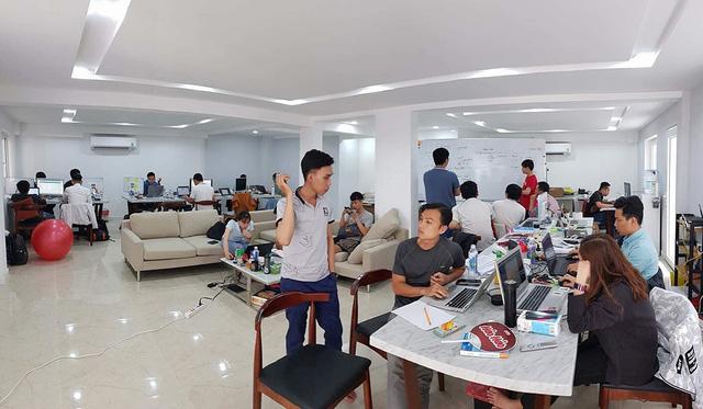 Dự án khởi nghiệp: Quản gia thời công nghệ - Ảnh 1.