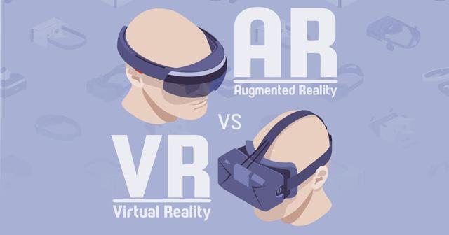 Apple đang nghiên cứu chế tạo tai nghe không dây ứng dụng cả AR và VR - Ảnh 1.