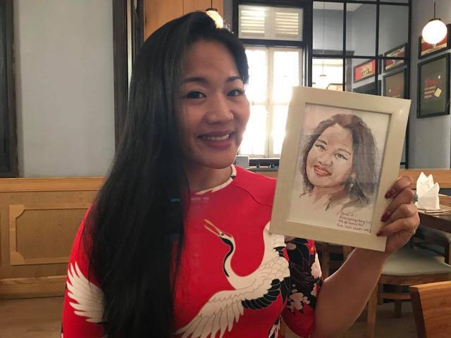 Nữ đạo diễn Việt kiều 10 năm ở Việt Nam: Còn yêu nhiều lắm! - Ảnh 2.
