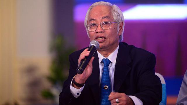 Đề nghị truy tố nguyên tổng giám đốc Ngân hàng Đông Á Trần Phương Bình - Ảnh 1.