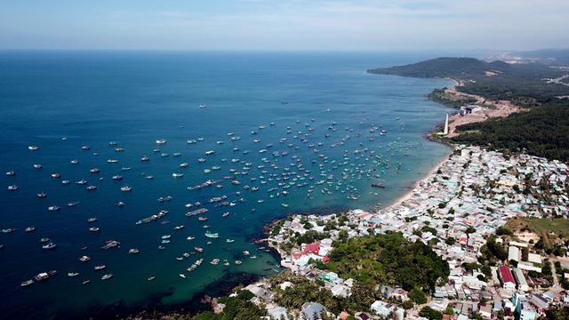 Biệt thự biển có giữ được giá trị thực trước thềm đặc khu Phú Quốc? - Ảnh 1.