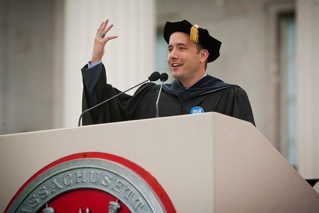 Viện Công nghệ Massachusetts - đại học tốt nhất thế giới 6 năm liền - Ảnh 2.