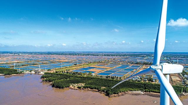 Thủy điện hại Mekong? - Ảnh 1.