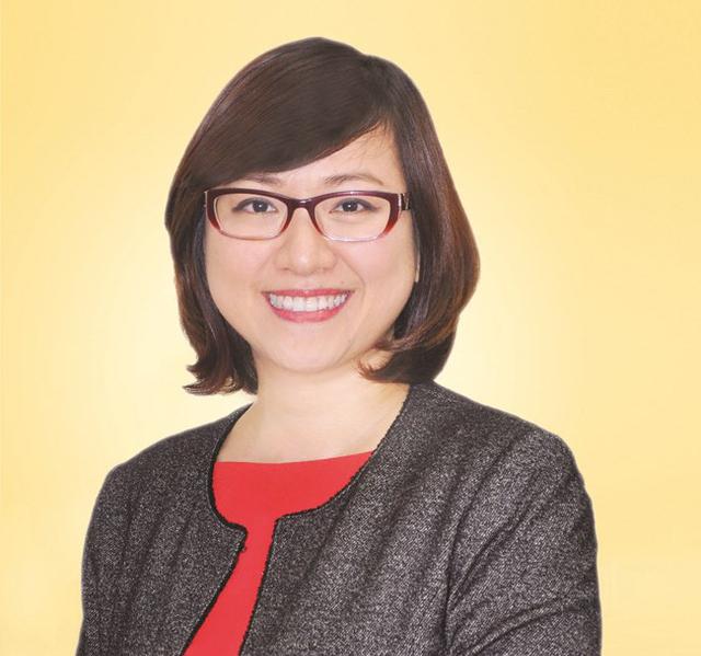 Con gái đại gia Nguyễn Thị Nga ngồi 'ghế nóng' SeABank - Ảnh 1.