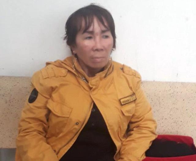 Phá đường dây bán phụ nữ sang Trung Quốc - Ảnh 2.