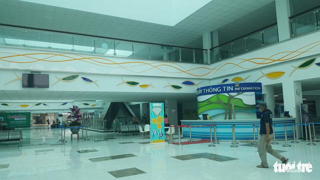 Khánh thành Bệnh viện Nhi đồng TP.HCM ngày 1-6 - Ảnh 5.