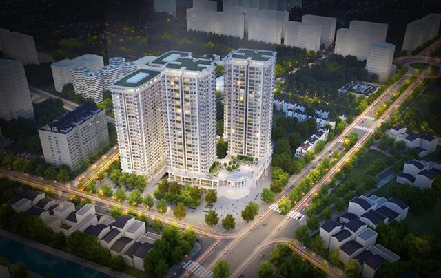 """Tiêu chuẩn """"sống còn"""" về hệ thống PCCC ở chung cư cao tầng - Ảnh 2."""