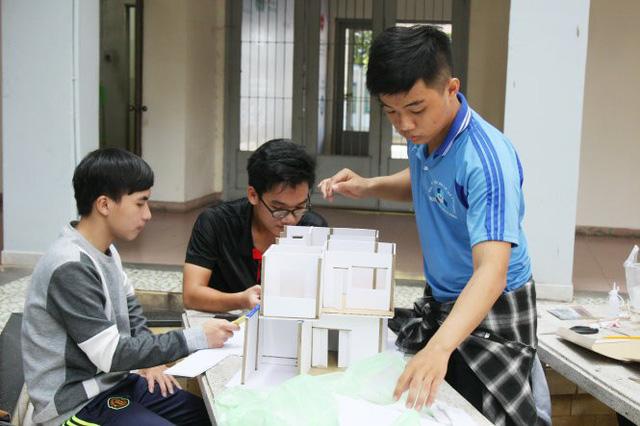 Triển khai mô hình giáo dục 4.0 tại ĐH Quốc gia TP.HCM - Ảnh 1.