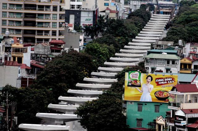 Thủ tướng đồng ý điều chỉnh vốn tuyến metro số 2 Hà Nội - Ảnh 1.