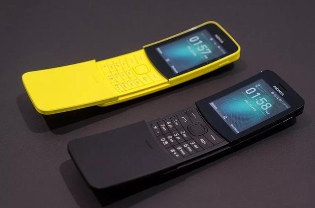 Nokia 8110 sẽ được bán ra thị trường vào cuối tháng này - Ảnh 1.