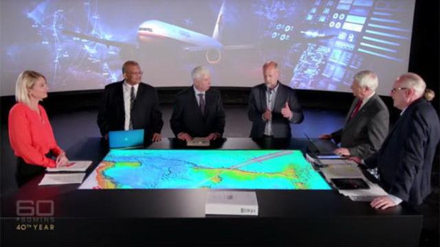 Cơ trưởng đã cố tình đâm MH370 xuống Ấn Độ Dương? - Ảnh 2.