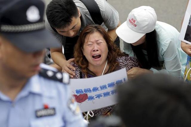 Cơ trưởng đã cố tình đâm MH370 xuống Ấn Độ Dương? - Ảnh 3.