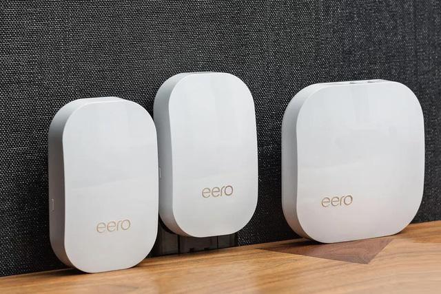 Tiêu chuẩn Wi-Fi mới cho phép các bộ định tuyến lưới phủ sóng cùng nhau - Ảnh 1.