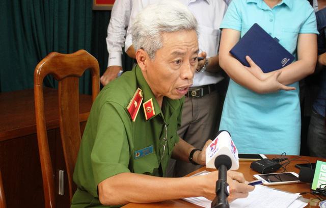 Tướng Phan Anh Minh: Cần công nhận mô hình hiệp sĩ đường phố - Ảnh 1.