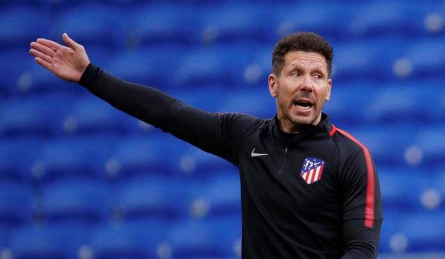 Chức vô địch Europa League sẽ nâng tầm Atletico Madrid - Ảnh 1.