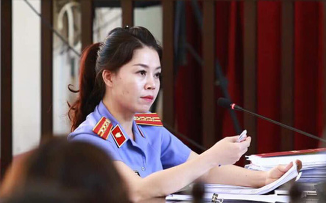 Vụ án chạy thận: Bác sĩ Hoàng Công Lương dùng quyền im lặng - Ảnh 2.