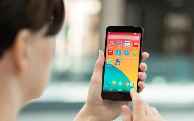 Phải làm gì khi smartphone quá chậm? - Ảnh 1.