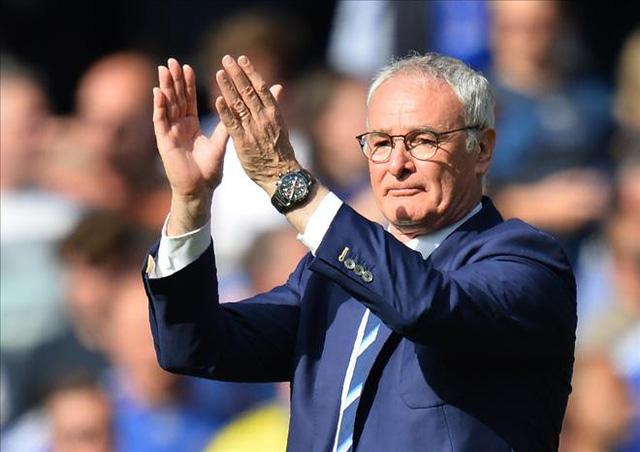 Gã thợ hàn Claudio Ranieri chia tay Nantes - Ảnh 1.