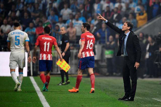 Đoạt Europa League, Torres mãn nguyện ước mơ thời thơ ấu - Ảnh 3.