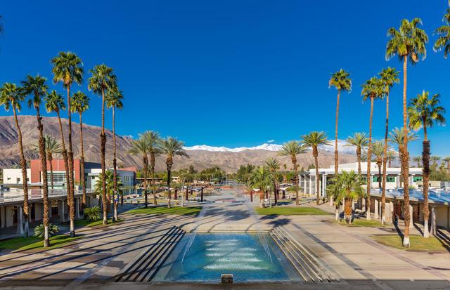 Chi phí học tại trường College Of The Desert chỉ hơn 400 triệu/năm - Ảnh 1.