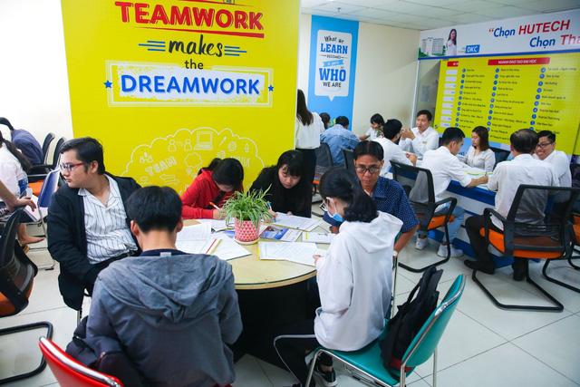 Xét tuyển học bạ: Giải pháp hiệu quả để vào Đại học - Ảnh 3.