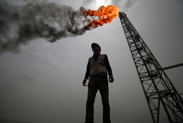 Giá dầu đang bùng nổ, có thể chạm mức 100 đô mỗi thùng - Ảnh 1.