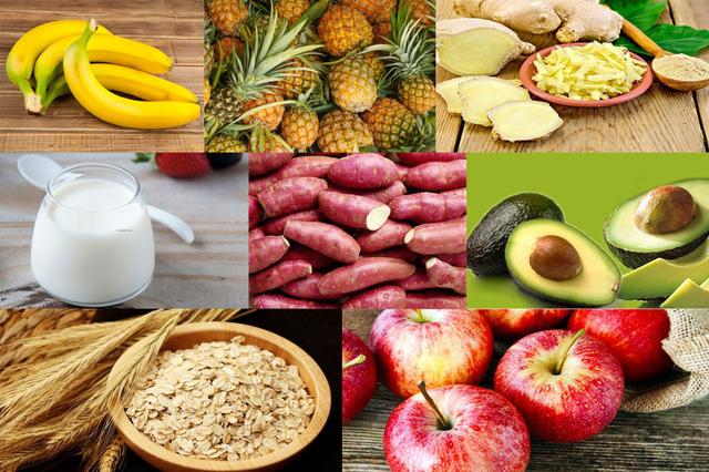 8 thực phẩm người rối loạn tiêu hóa nên ăn - Ảnh 1.