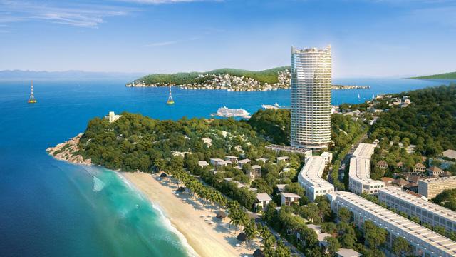 Xu hướng mới của bất động sản nghỉ dưỡng tại Nha Trang - Ảnh 1.