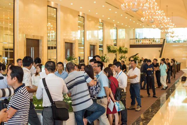 Xu hướng mới của bất động sản nghỉ dưỡng tại Nha Trang - Ảnh 2.