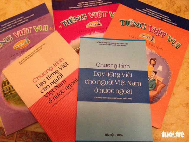 Sẽ có chương trình tiếng Việt mới cho người Việt ở nước ngoài - Ảnh 1.