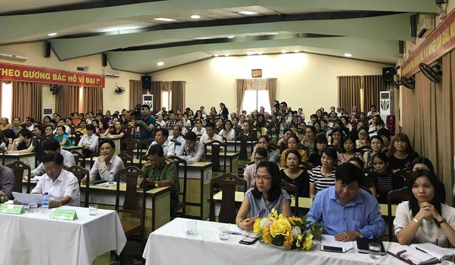 Vụ bạo hành trẻ ở Đà Nẵng: phường nói kiểm tra bao nhiêu cho đủ - Ảnh 1.