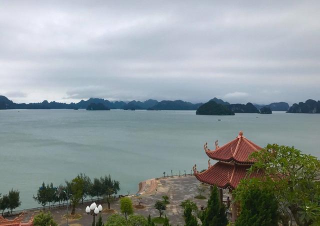 Tổ chức Tuần lễ biển và hải đảo Việt Nam tại Quảng Ninh - Ảnh 1.