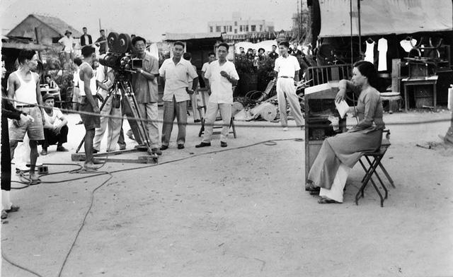 Chiêm ngưỡng tài tử, giai nhân điện ảnh một thời trong 'Kiếp