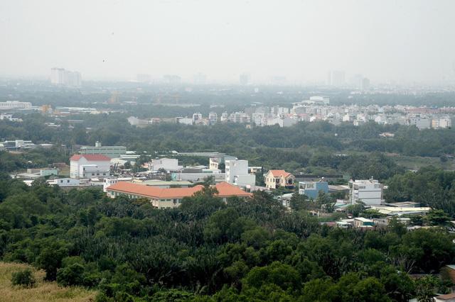 TP.HCM duyệt hệ số điều chỉnh giá đất dự án ở Bình Chánh, Bình Tân - Ảnh 1.